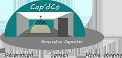 Geneviève Capretti - Decorateur interieur Chambéry